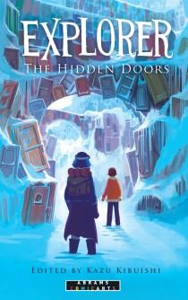 explorer hidden doors