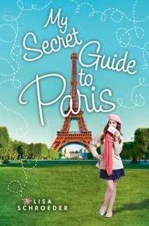 my secret guide to paris