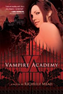 vampireacademyseries